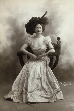 نهايات القرن 19
